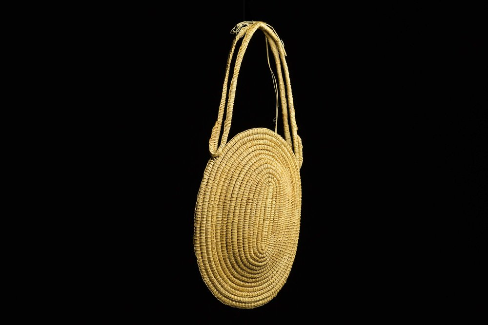 Ngarrindjeri Sister Basket