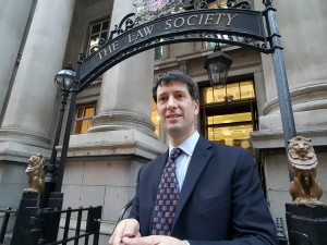 Doug Isenberg