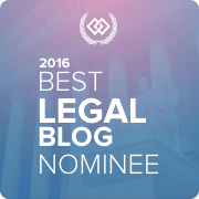 Best Legal Blog