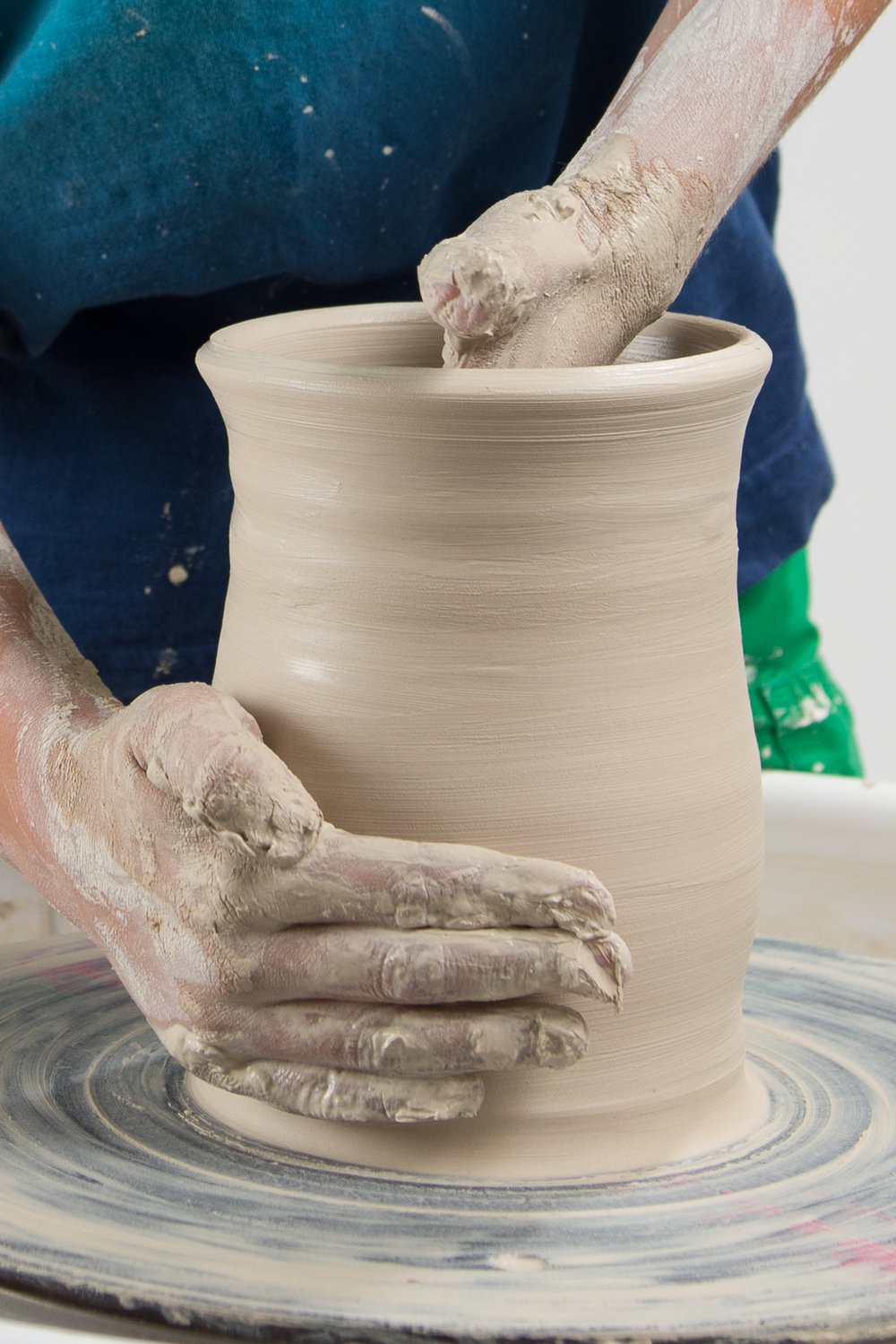 Kids Pottery, clay, pressure, spinning, glaze, firing-58.jpg