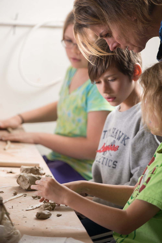 Kids Pottery, clay, pressure, spinning, glaze, firing-7.jpg