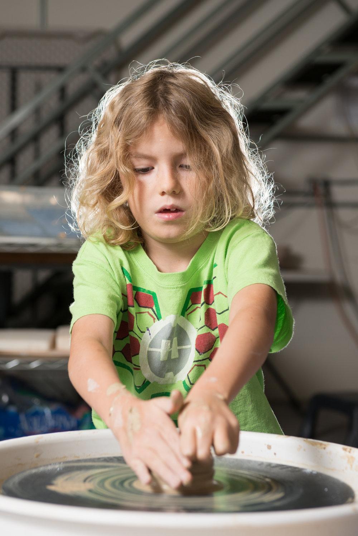 Kids Pottery, clay, pressure, spinning, glaze, firing-24.jpg