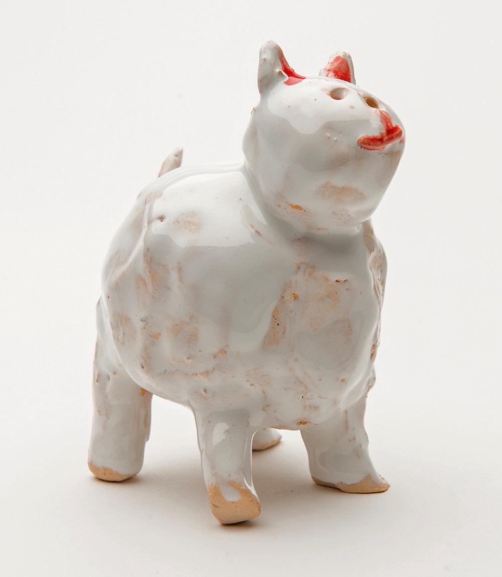 9 Ceramic Cat - Kids Like Clay.jpg