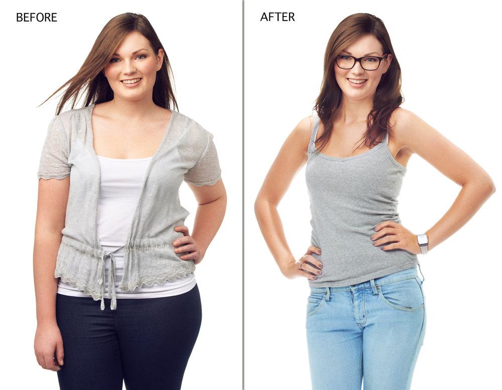 Weight loss 2ww