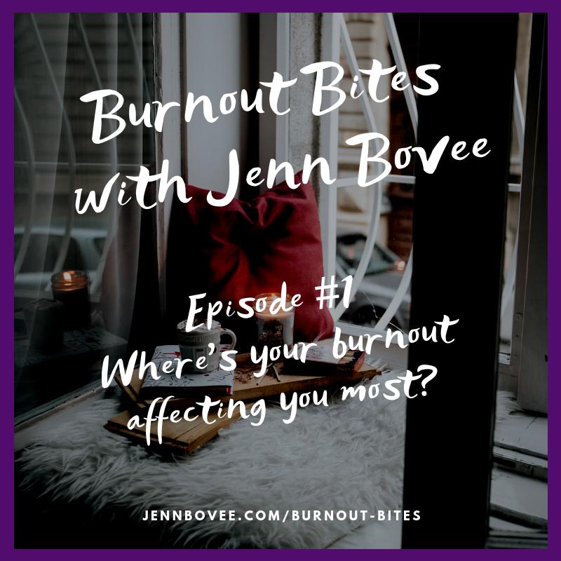 Blog — Jenn Bovee