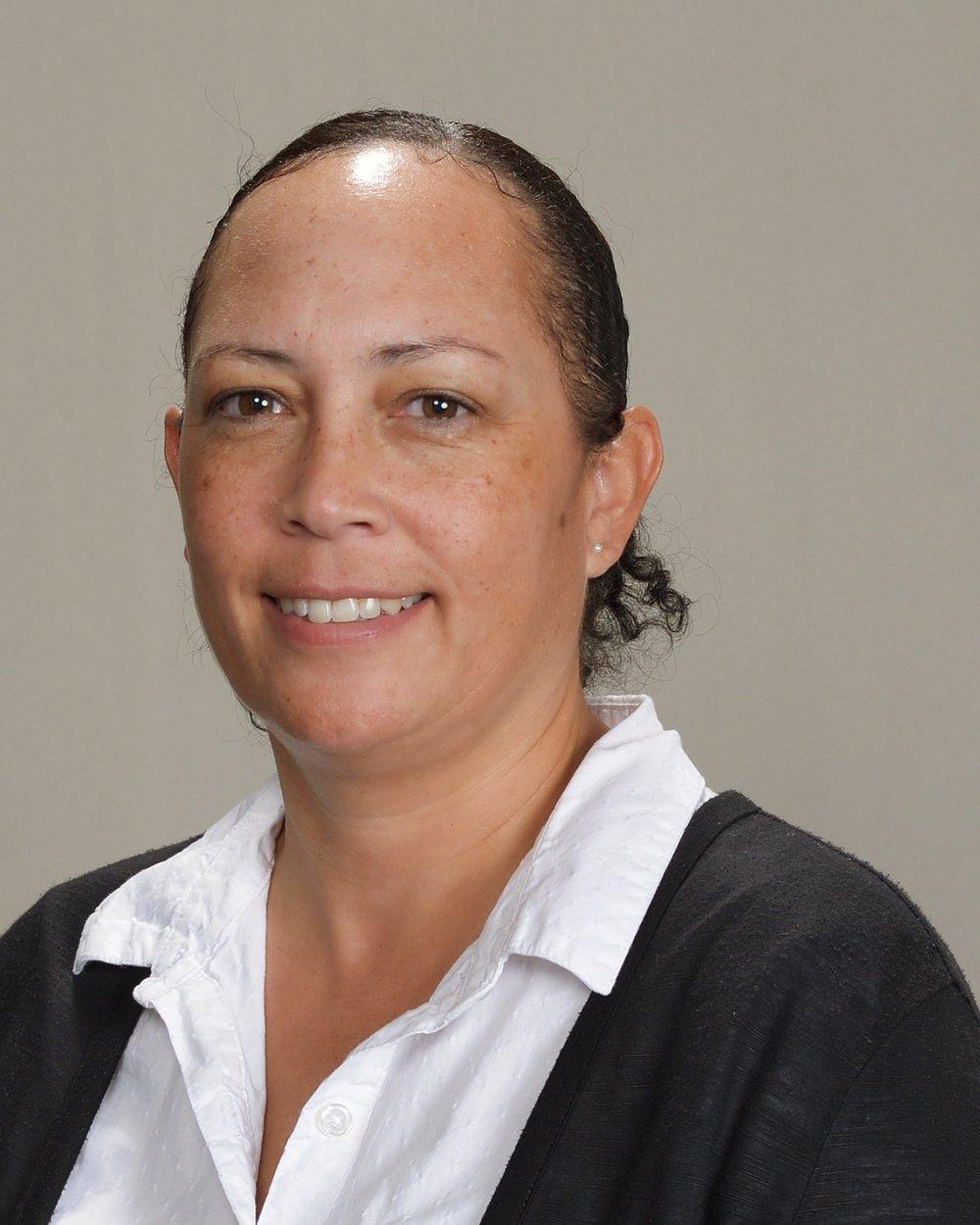 Kimberly Oliver, Academic Teacher -