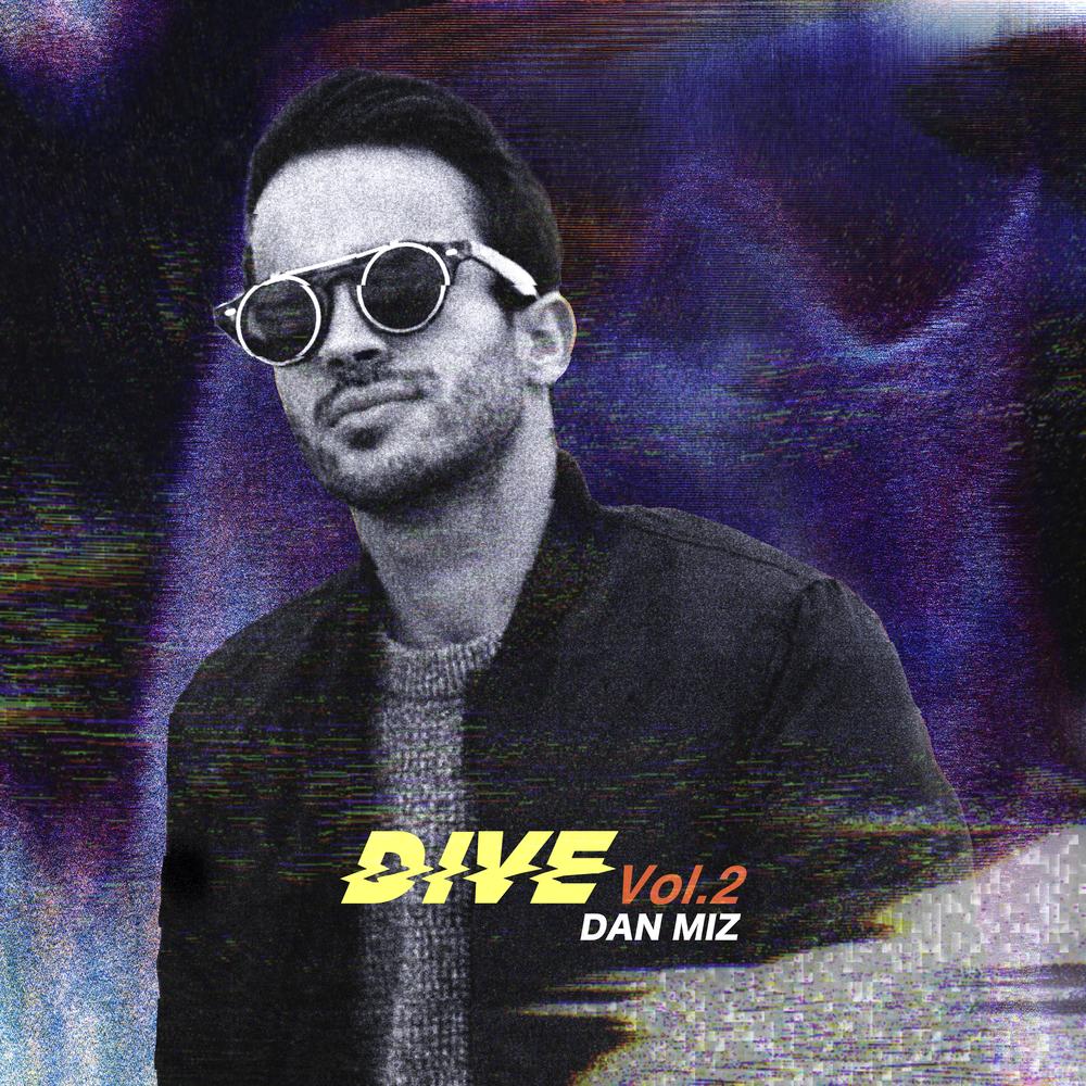 DIVE Vol. 2 - Release Date: February 23, 2018