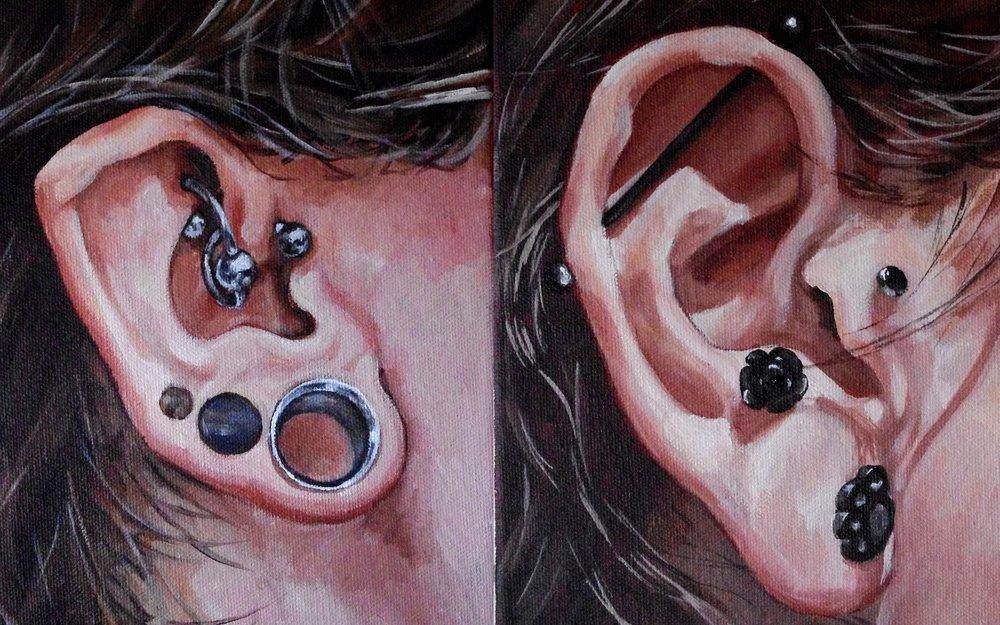 Ear Series -