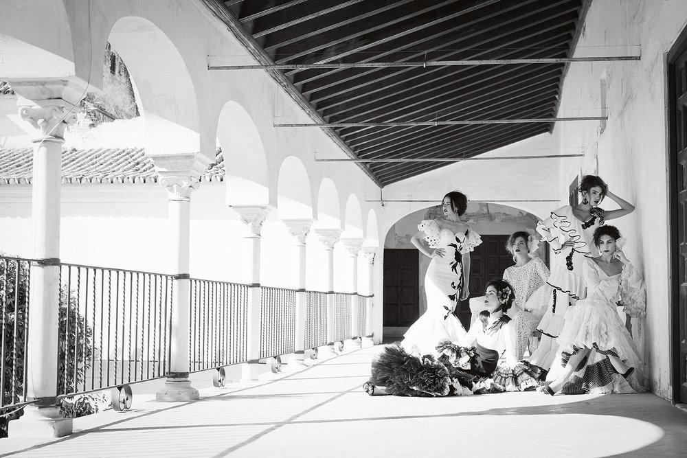 Editorial We Love Flamenco 2017