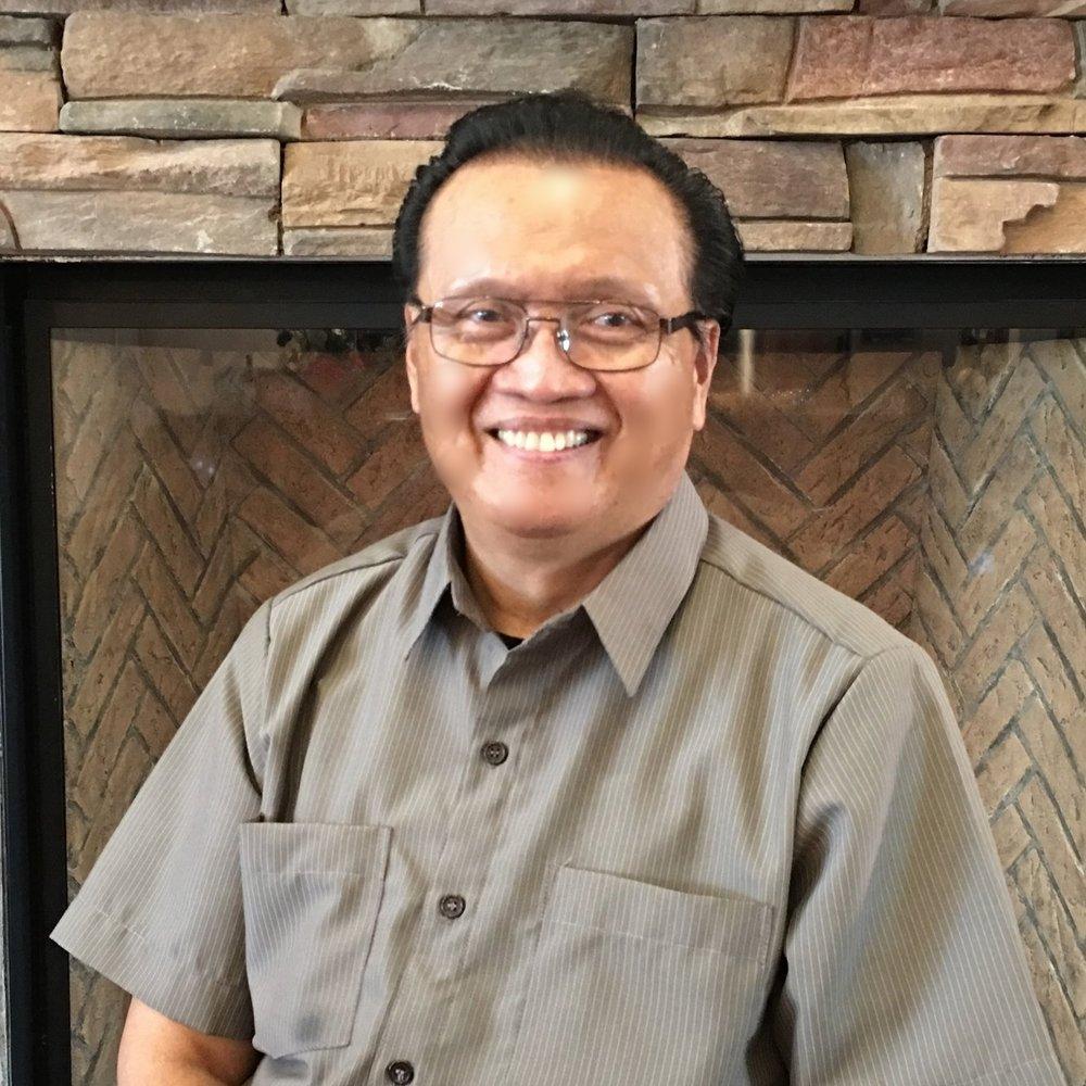 Dr. Paterno Jurani - Executive Consultant