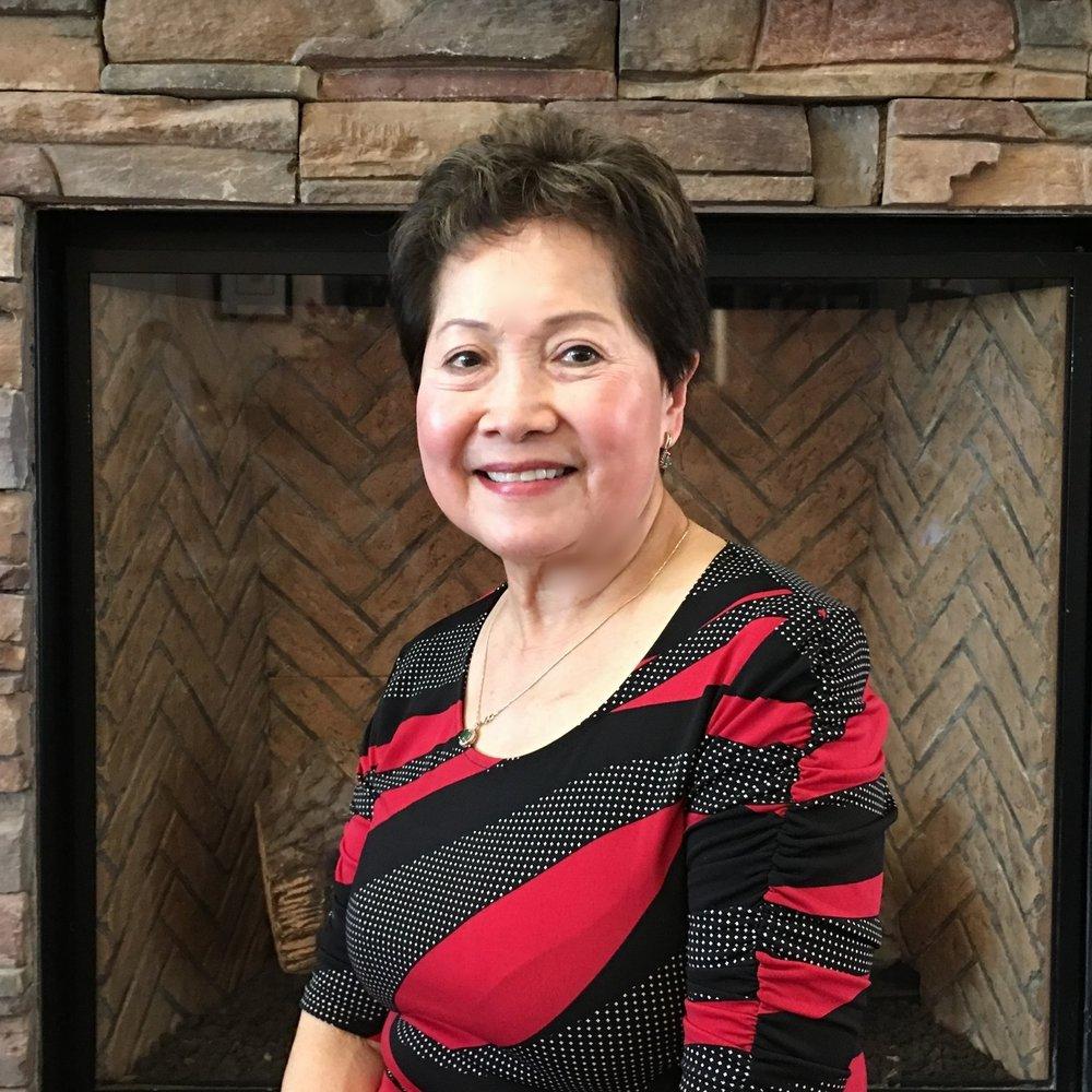 Dr. Rosalita Jurani - Chairman / Administrator