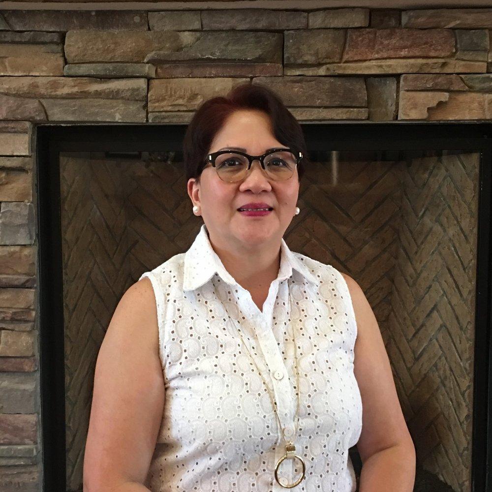 Cheryl Sabido RN - Nursing Services