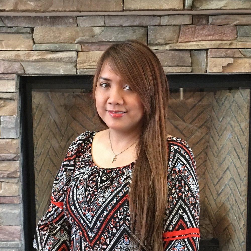 Maria Cecilia Salvador - Facility Manager