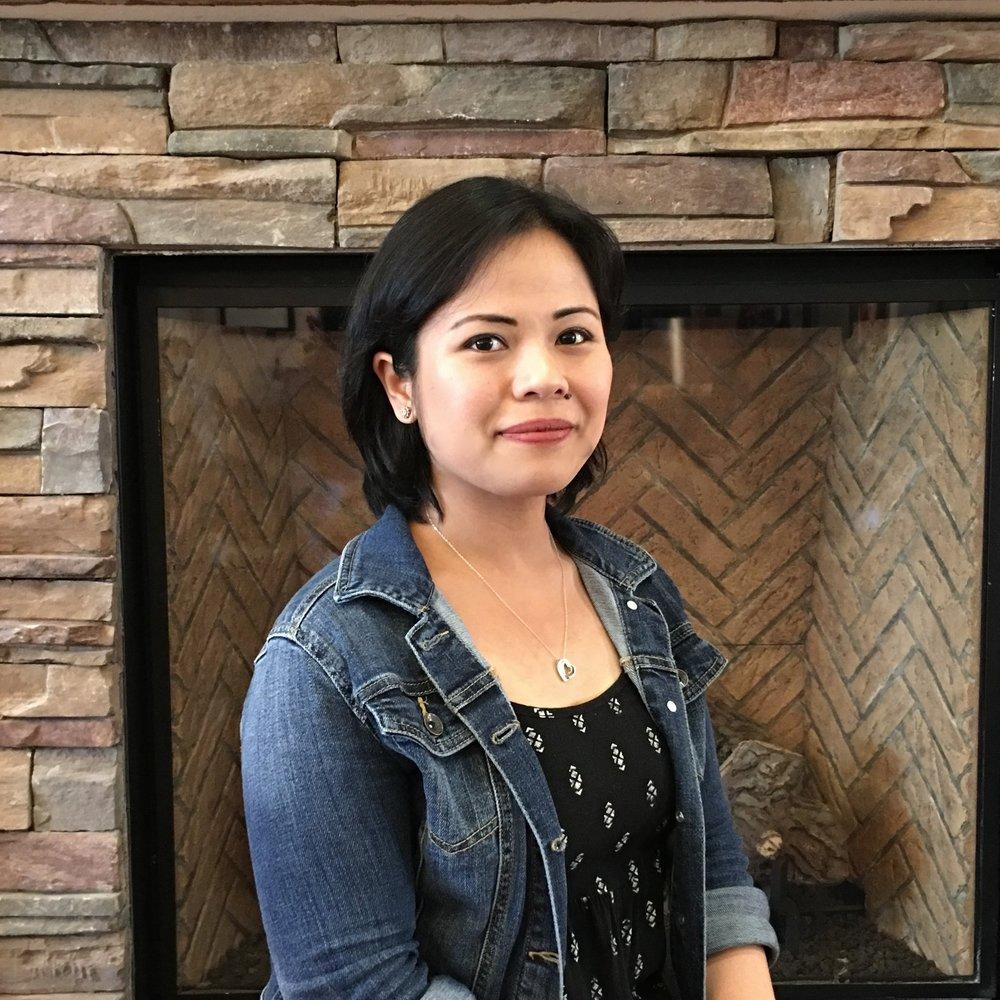 Claire Urbina RN - Nursing Services
