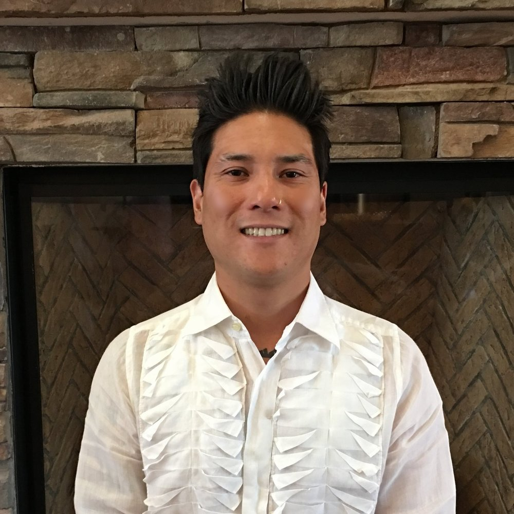 Arthur Cruz - Program Coordinator