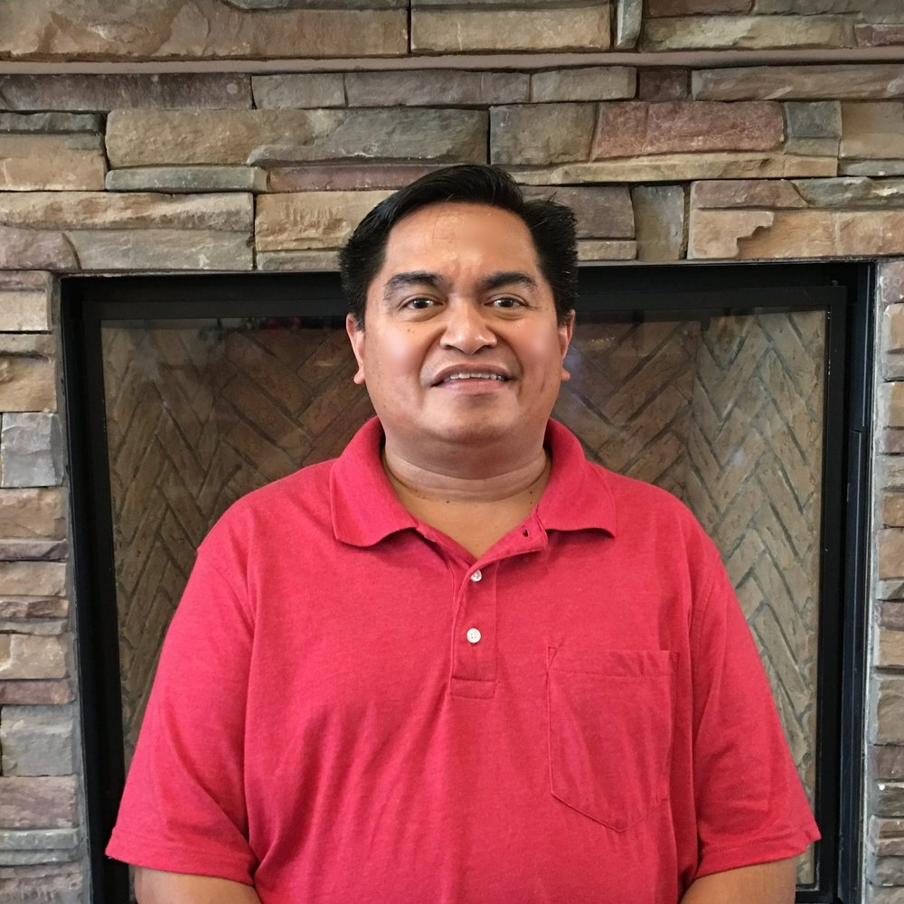 Ed Eusebio - Logistic / Transportation Supervisor