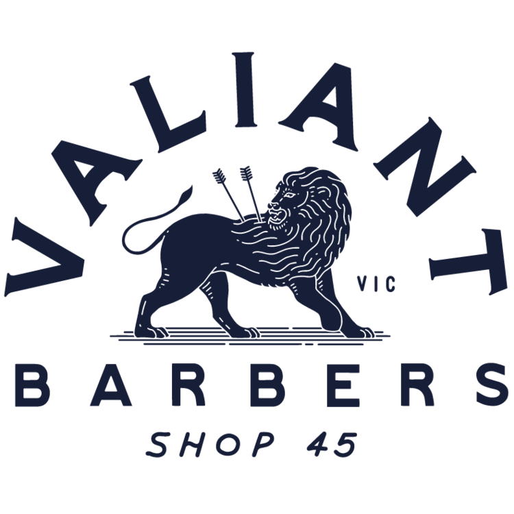 Valiant Barbers