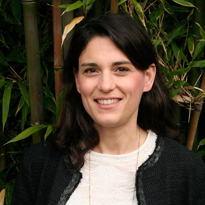 Eléonore Bayen