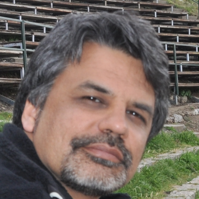 Arun Bodke, TCD