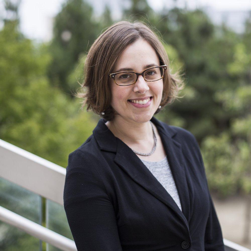 Raquel Gardner, UCSF
