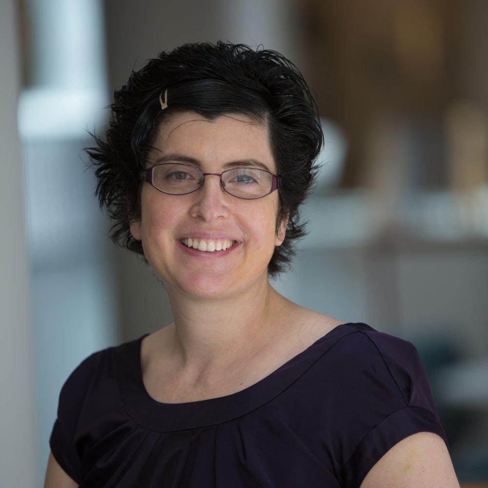 Lea Grinberg, UCSF