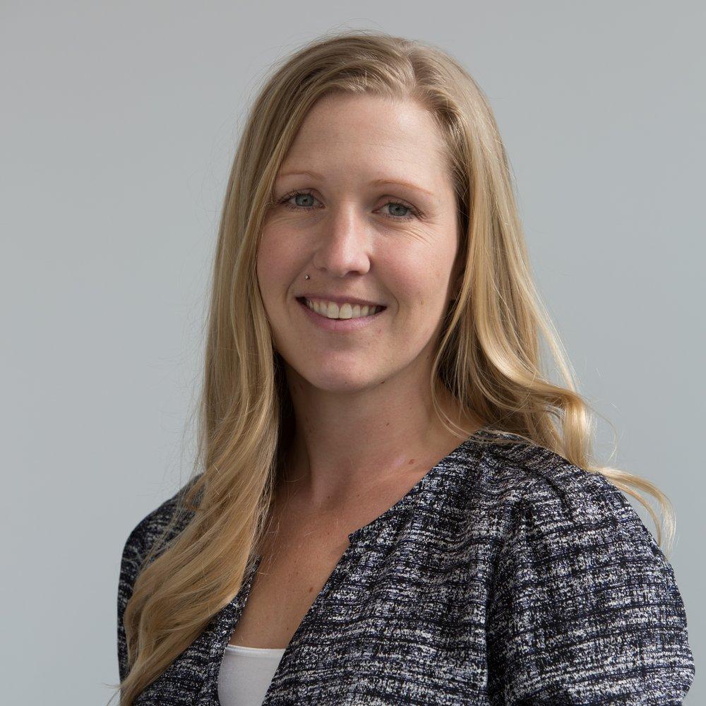 Brooke Hollister, UCSF