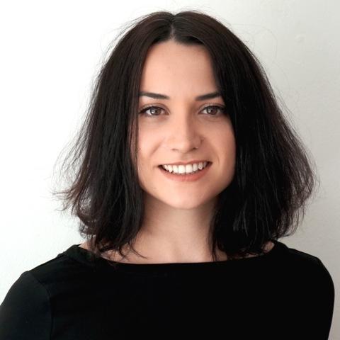 Claire Gillan, TCD