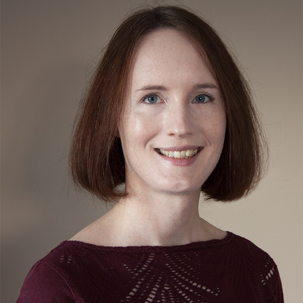 Anne-Marie Glynn, TCD