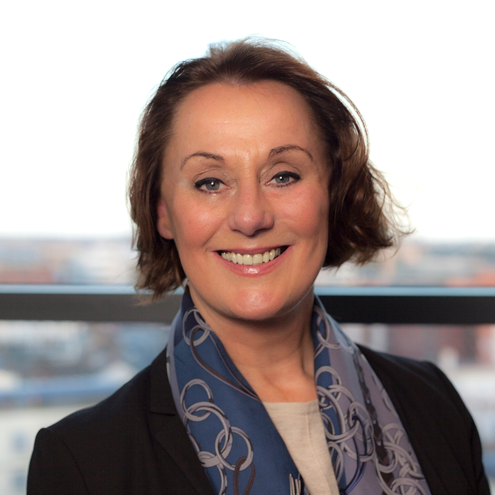 Rose Ann Kenny, TCD