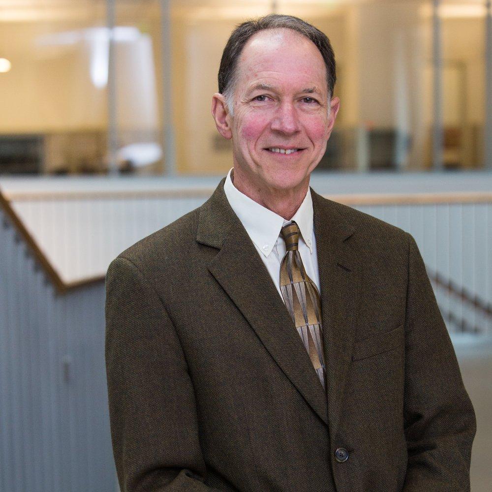 Joel Kramer, UCSF