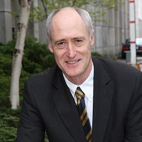 Brian Lawlor, TCD