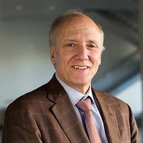 Bruce Miller, UCSF