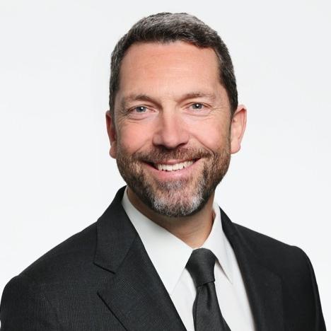 Richard Reilly, TCD