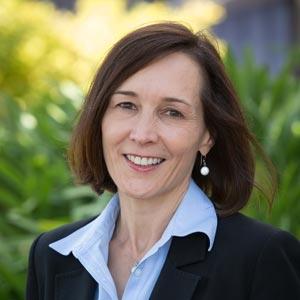 Christine Ritchie, UCSF