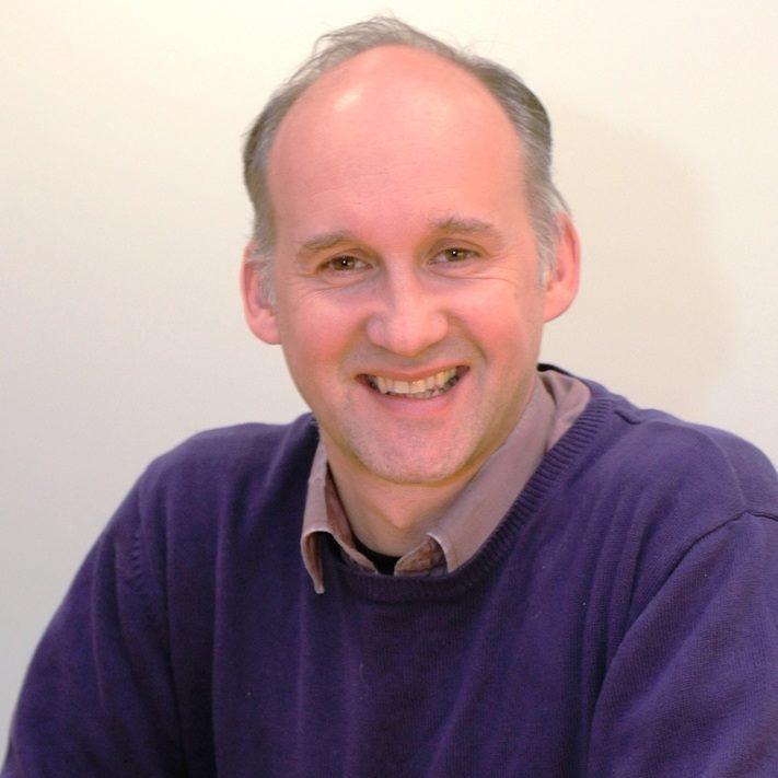 Steve Thomas, TCD
