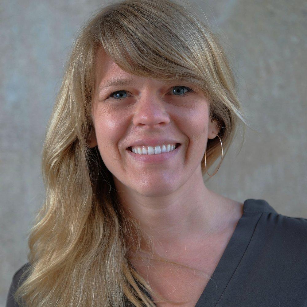Dana Smith, UCSF