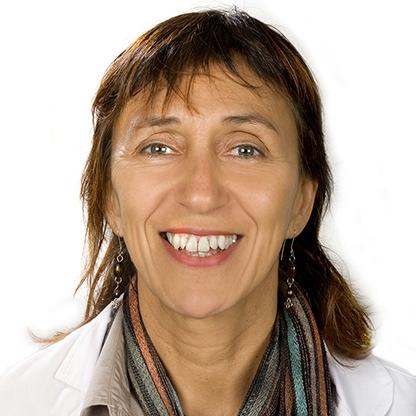 Silvia Kochen