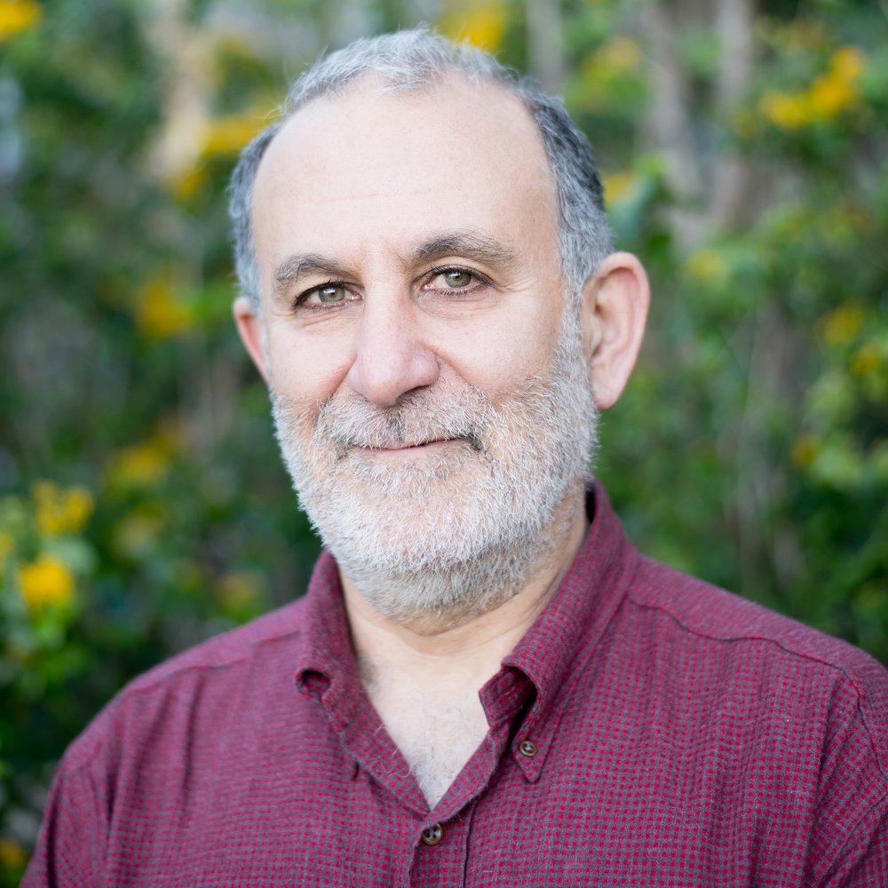 James Kahn, UCSF