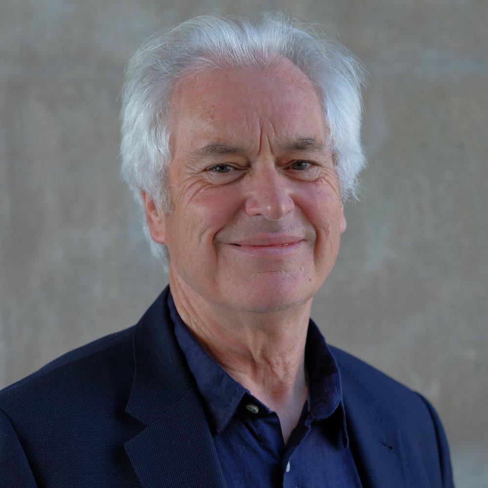 Ian Robertson, TCD