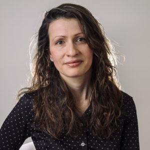 Lorina Naci, TCD