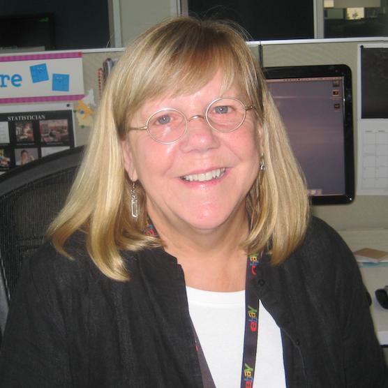 Isabel Elaine Allen, UCSF