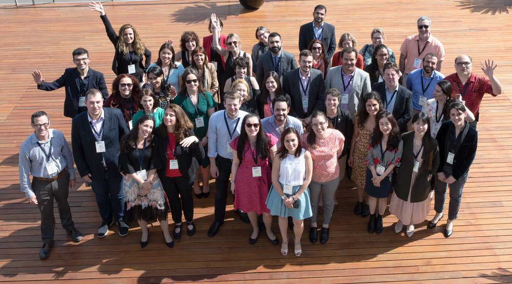 Atlantic Fellows for Equity in Brain Health    GBHI Annual Conference 2018, Buenos Aires