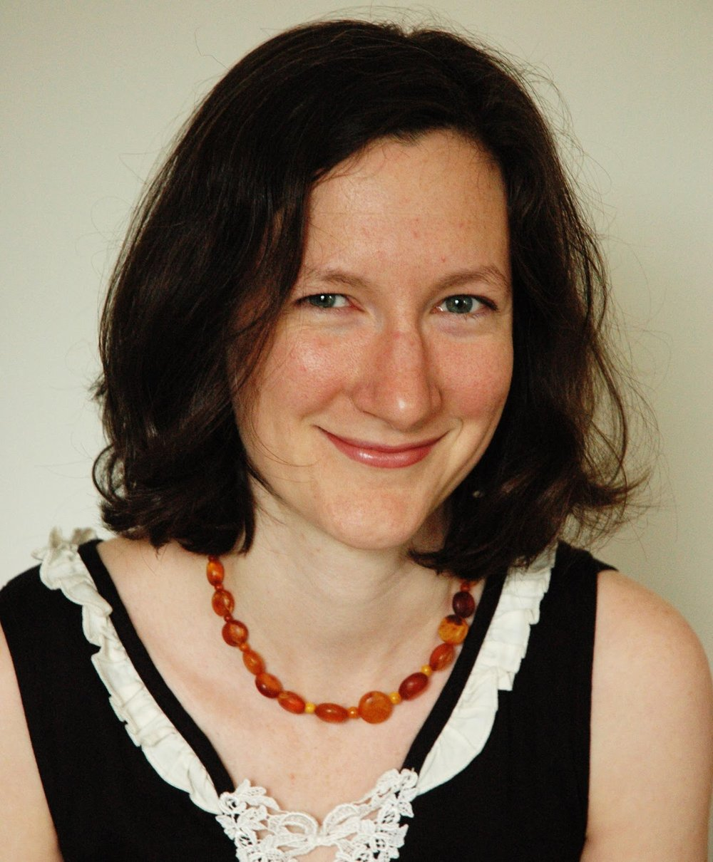 Isabel Elane Allen, Biostattistics & Epidemilolgy