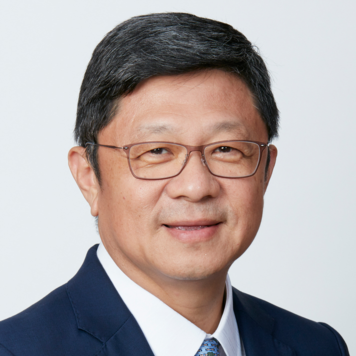 Robin Hu, Director, SCMP Group Holding Limited