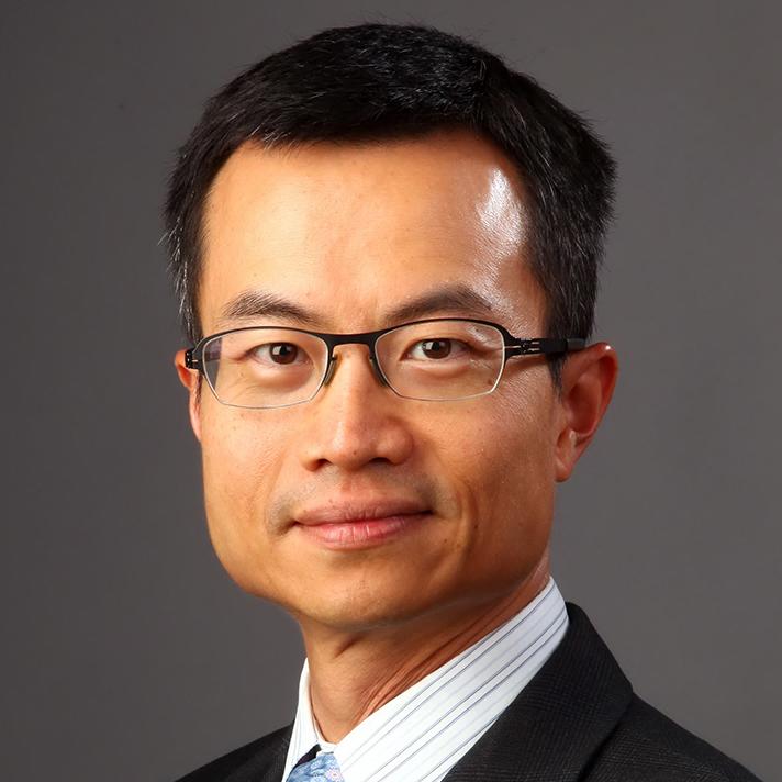 Leong Cheung, Executive Director, Charities & Community, The Hong Kong Jockey Club