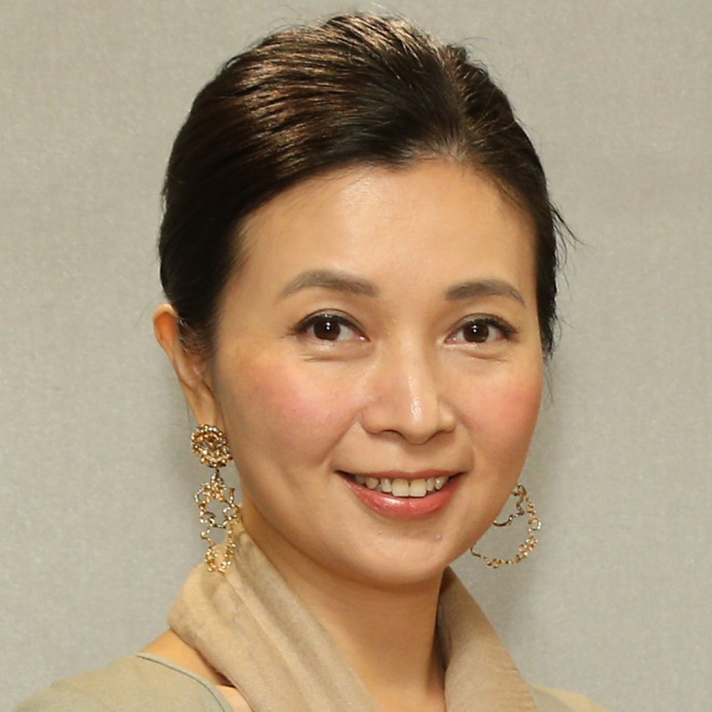 Annie Yau Tse, Chairman & Chief Executive Officer, Tse Sui Luen Jewellery (International) Limited