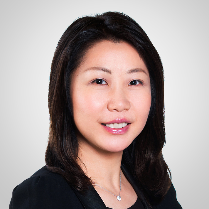 Clara Chan, Vice Chairman and Chief Executive Officer, Lee Kee Holdings Limited