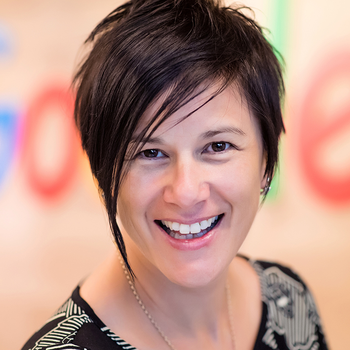 Leonie Valentine, Managing Director, Sales & Operations, Google Hong Kong