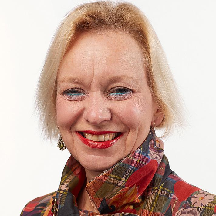 Dr Anne Kerr, Global Head, Cities, Mott MacDonald Group