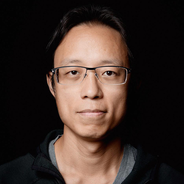 Yat Siu, Founder & CEO, Outblaze